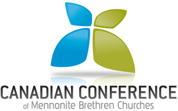 Canadian Conference of Mennonite Brethren Churches logo