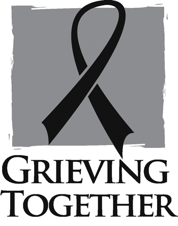 Grieving Together Logo