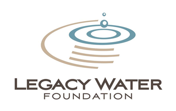 Legacy Water Foundation logo